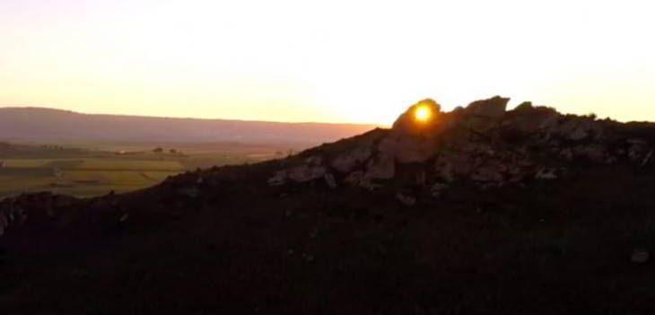 Découverte d'un &quot&#x3B;Stonehenge&quot&#x3B; vieux de 5 000 ans en Sicile