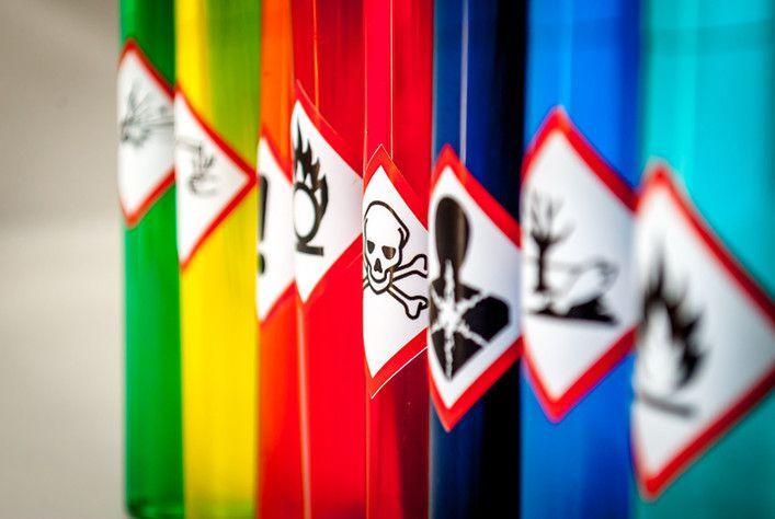 [Décryptage] Reach, une réglementation européenne au potentiel explosif...