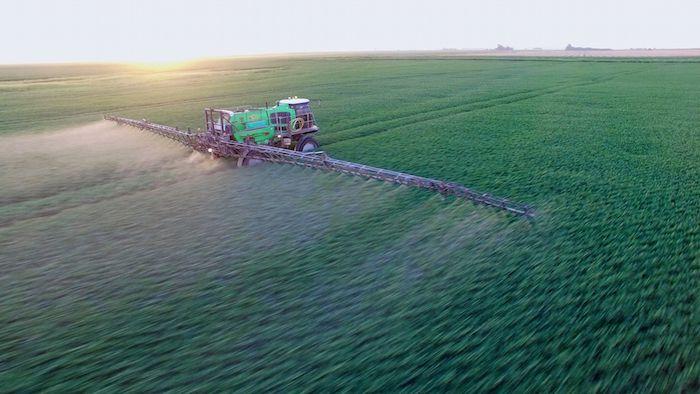 Le film qui sonne la fin du Roundup de Monsanto