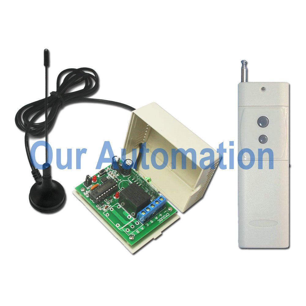 Remote Control Electric Wolf Whistle Car Horn Our Automation