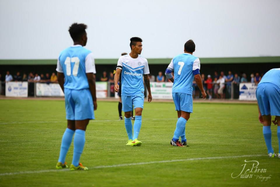 Tours FC - Stade Lavallois : 2-0 - Match amical