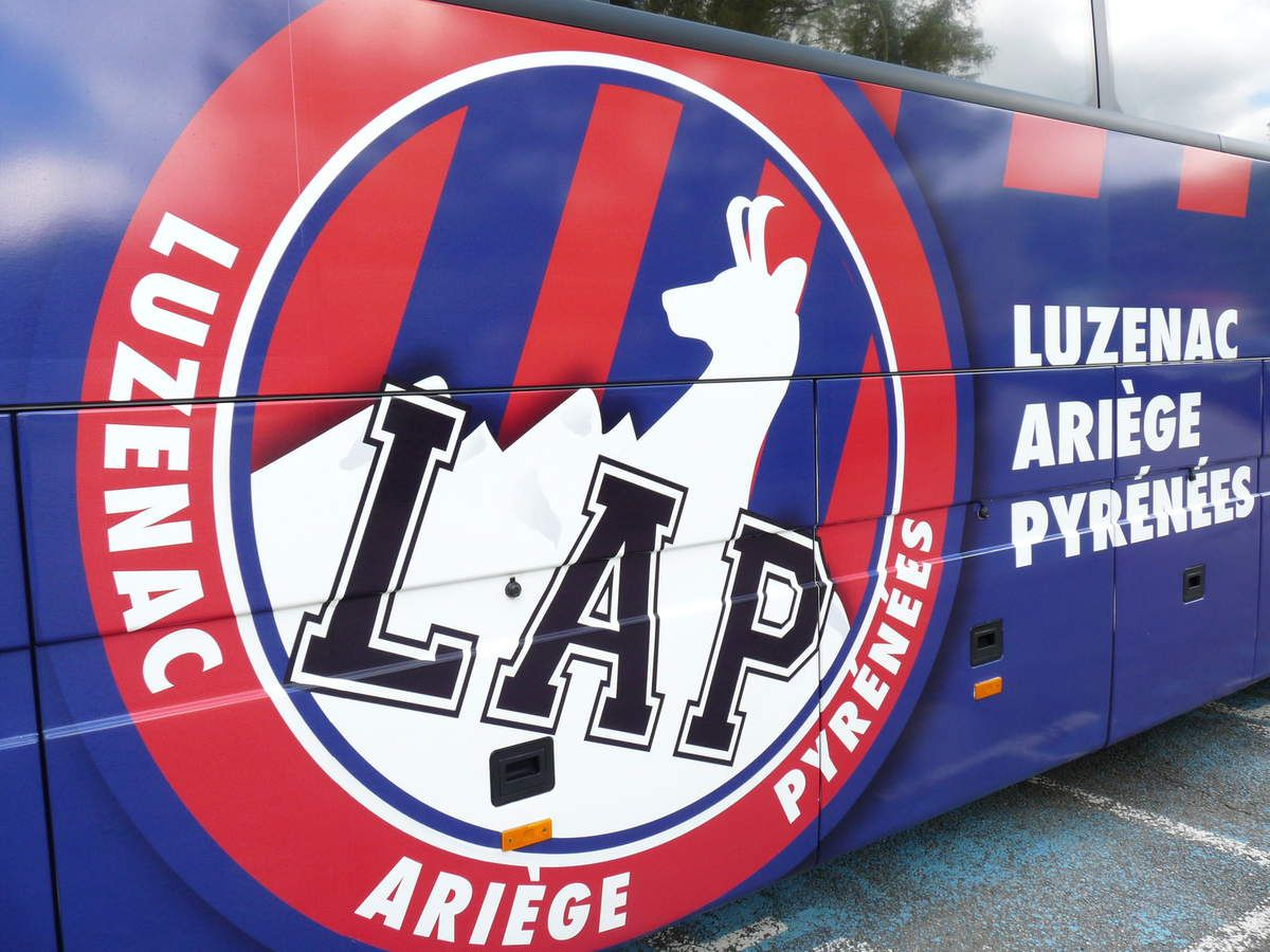 Officiel : Luzenac ne jouera pas en Ligue 2