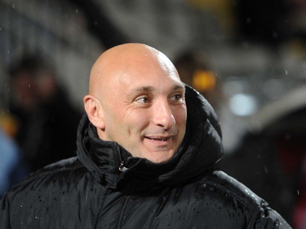 Olivier Pantaloni en colère contre le président Jean-Marc Ettori