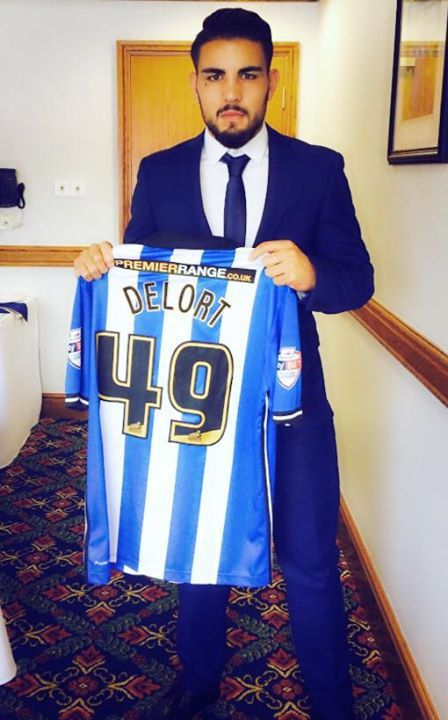 Officiel : L'attaquant Andy Delort signe à Wigan