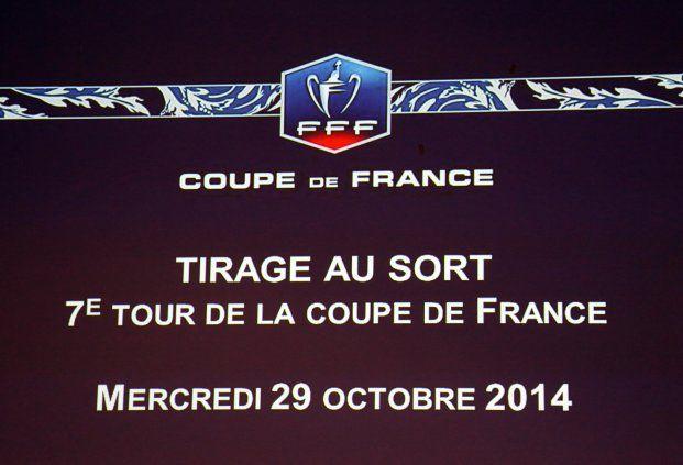 Saran USM - Tours FC en Coupe de France