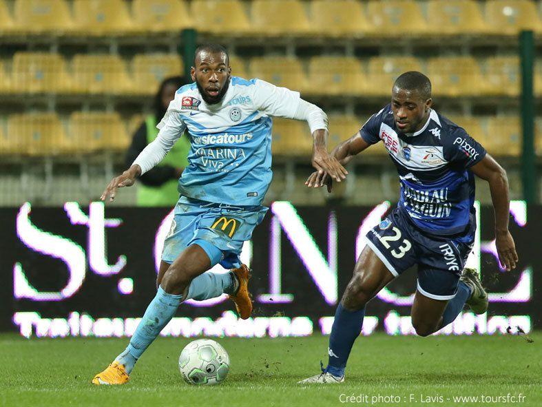 Officiel : Alassane Touré file à Ajaccio
