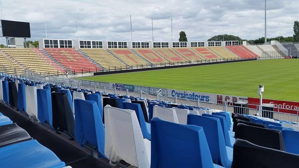 Tours FC - Chamois Niortais : 1-1 (Match amical)