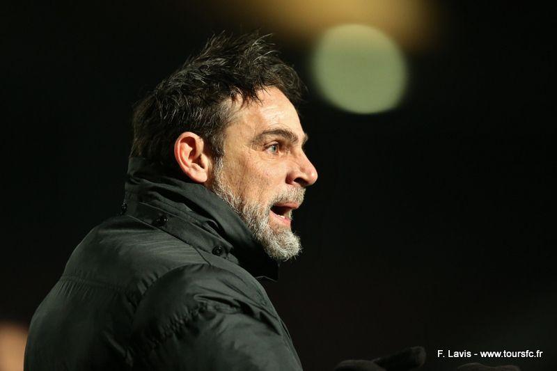 Marco Simone: «Je n'ai pas reconnu mon équipe»