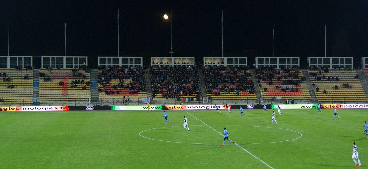 Tours FC - Niort : 1-2 (Résumé vidéo)