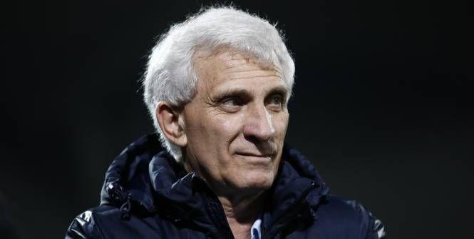 Jean-Marc Ettori: «Je fais entièrement confiance à Fabien»