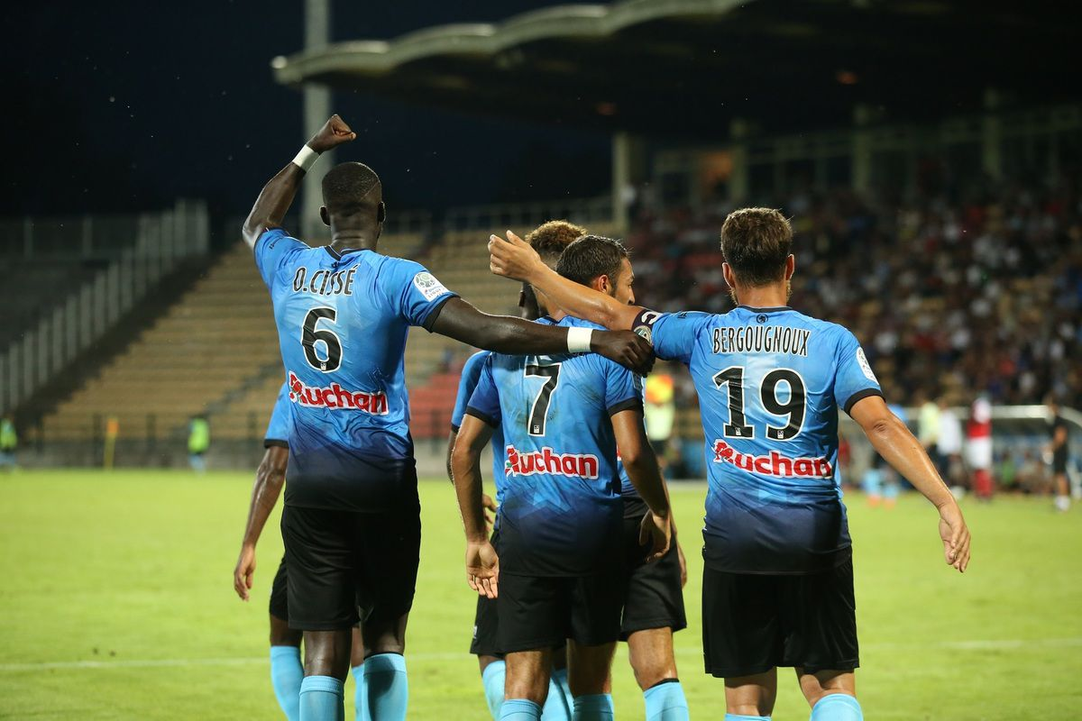 Ousseynou Cissé rebondit en 3e division