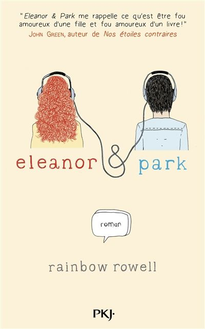 Eleanor and Park de Raimbow Rowell