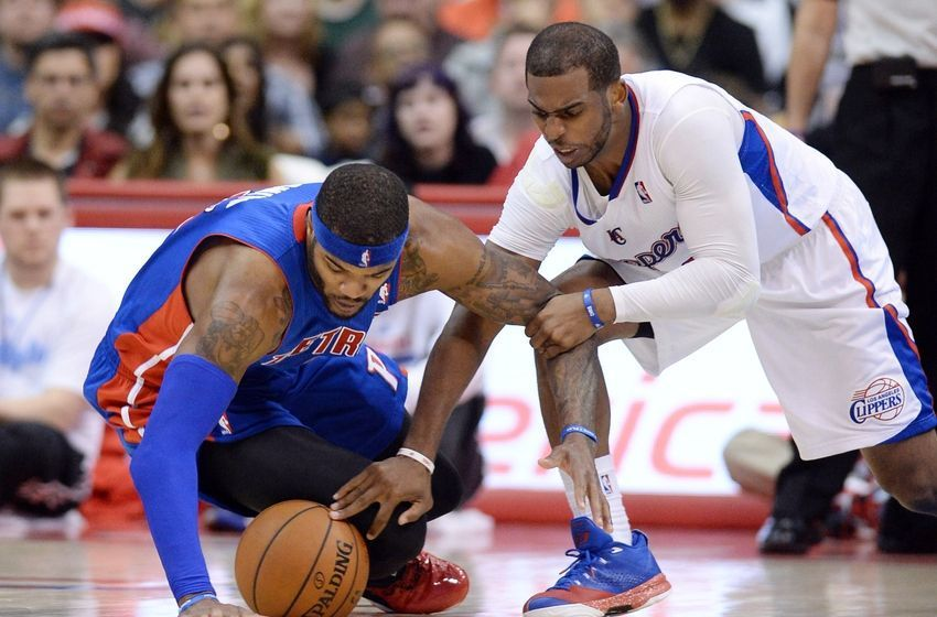 Before-Game: Game 25: vs LA Clippers