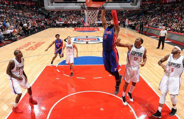 After-Game : Game 9 : vs Los Angeles Clippers