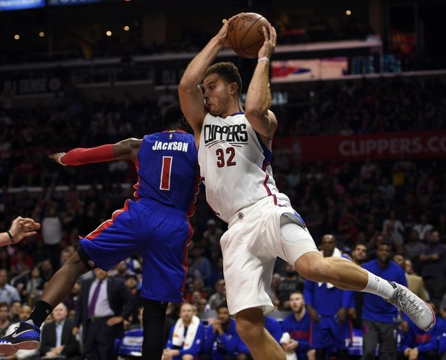 Before-Game : Game 26 : vs Los Angeles Clippers