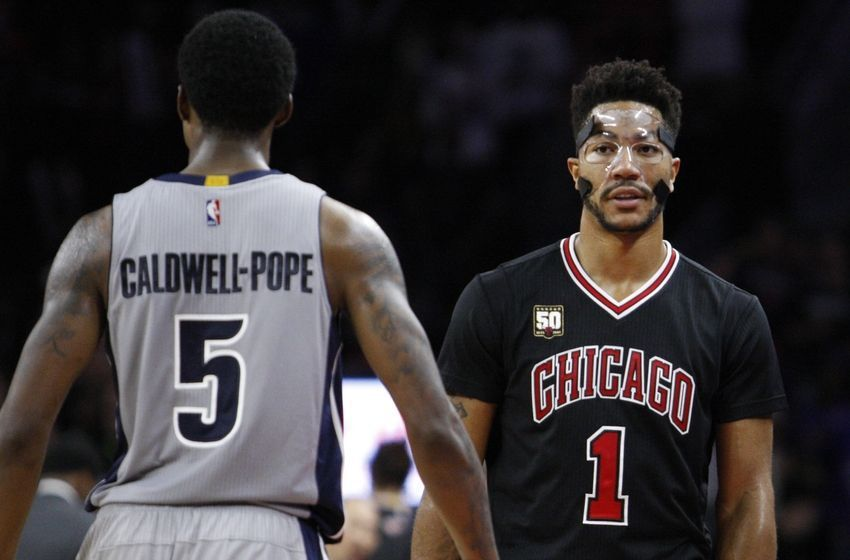 Before-Game : Game 28 : vs Chicago Bulls