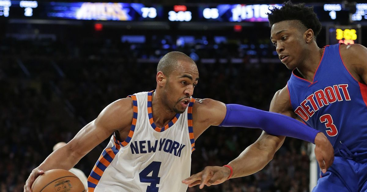 After-Game : Game 32 : vs New York Knicks