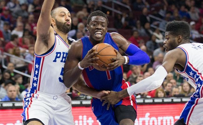 Before-Game : Game 58 : vs Philadelphie 76ers