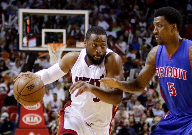 Before-Game : Game 81 : vs Miami Heat