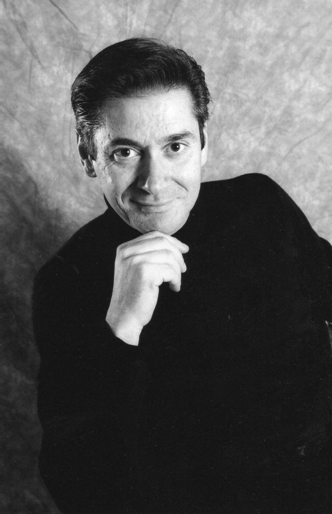 Portrait de Philippe PADOVANI
