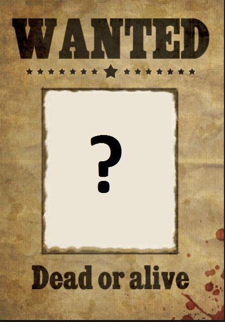 WANTED - URGENT