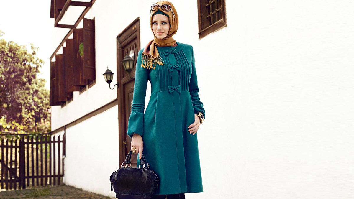 Getting the Best Islamic Clothes From Turkey
