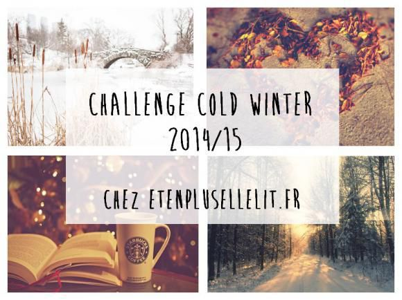 Challenge Cold Winter