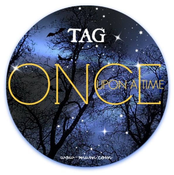 Tag Once Upon a Time