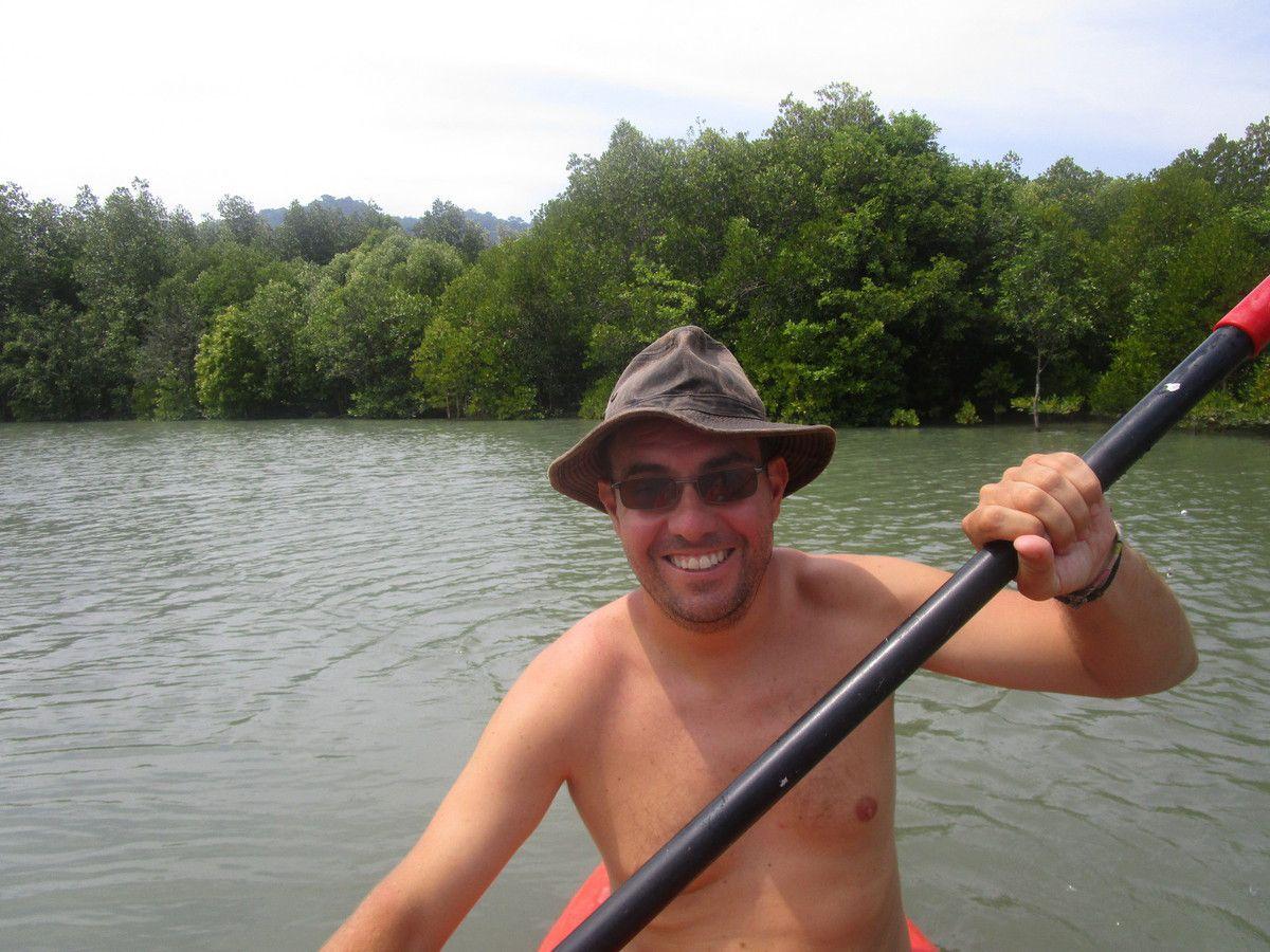 au canoe