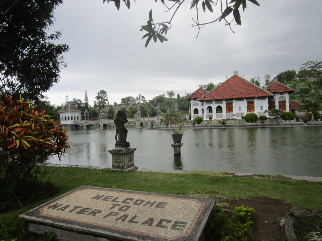 Le water palace