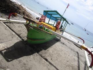 Lombok - Senggigi