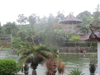Toujours water palace