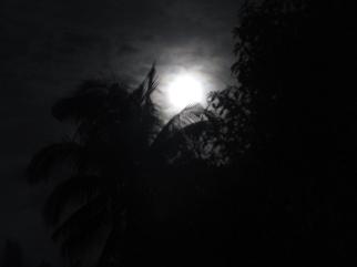 Oh la jolie lune