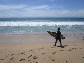 L'île de Bali et ses alentours