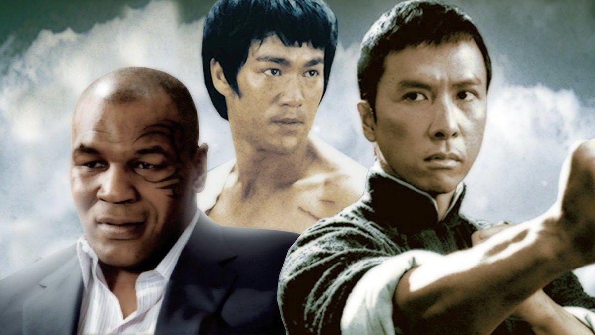 Ip Man 3 avec Mike Tyson / Le film de trop ?