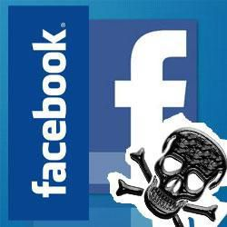 Intrusions sur Facebook, soyez vigilants