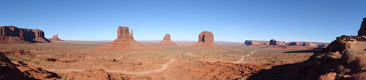 Waterholes canyon, Navajo national monument, monument Valley