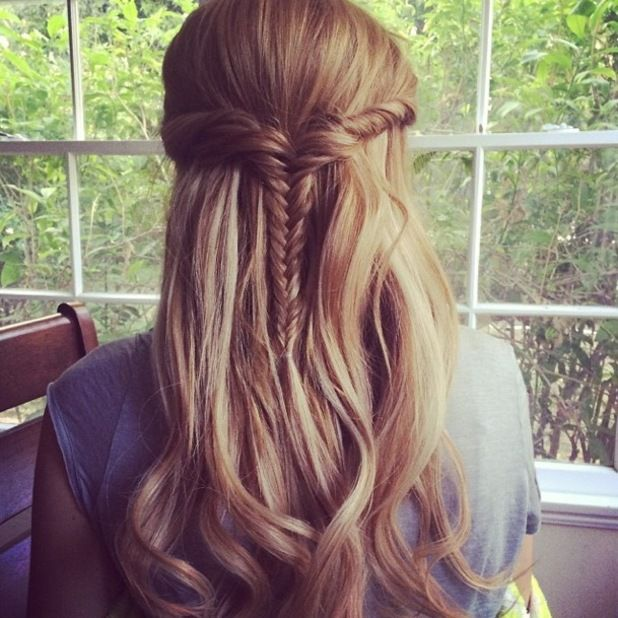 Gorgeous Hairstyles For Girls