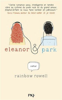 Eleanor &amp&#x3B; Park de Rainbow Rowell