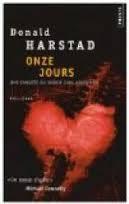 &quot&#x3B;Onze Jours&quot&#x3B; - Donald Harstad