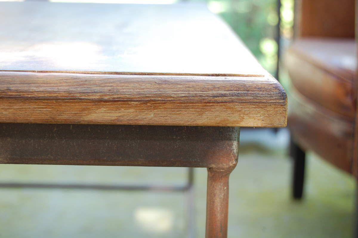 Métal finition rouille vernis mat ou brillant ( délai 2 semaines supplémentaires )