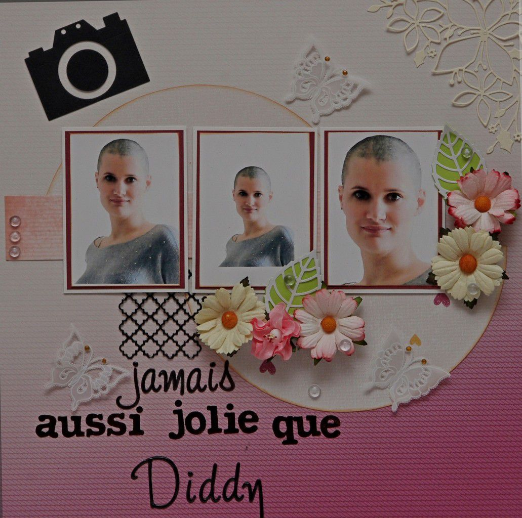 Une page pour Diddy