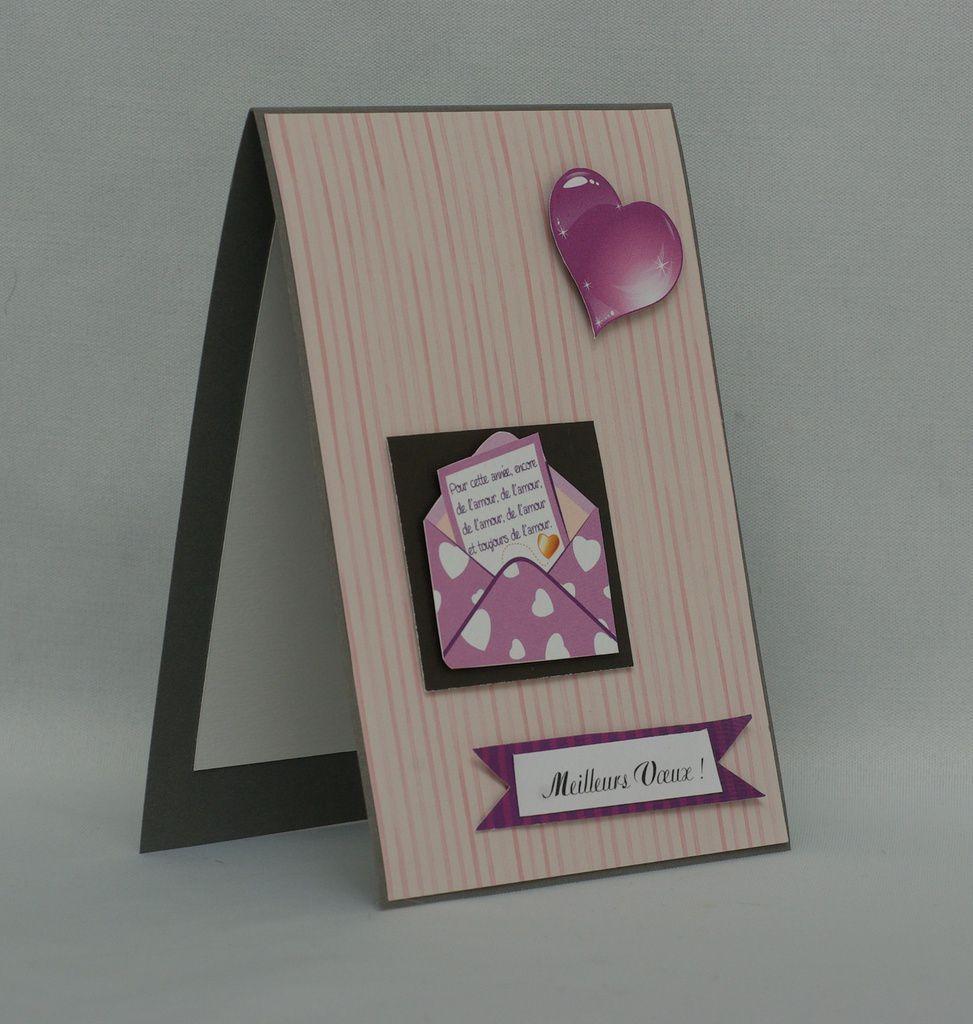 Des petites cartes