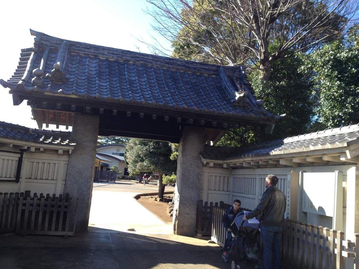 Tokyo Décembre 2013 # Jour 3