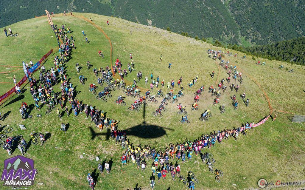 17 et 18 Juin 2017 : Vallnord  (Andorre)