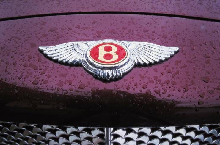 Bentley nous prépare une sportive! Vous voulez un aperçu?