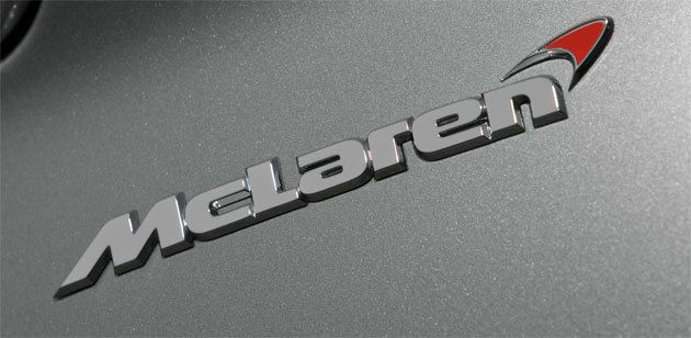 Deux modèles exclusifs de Mc Laren prévus pour le 15/08 - zoom en images