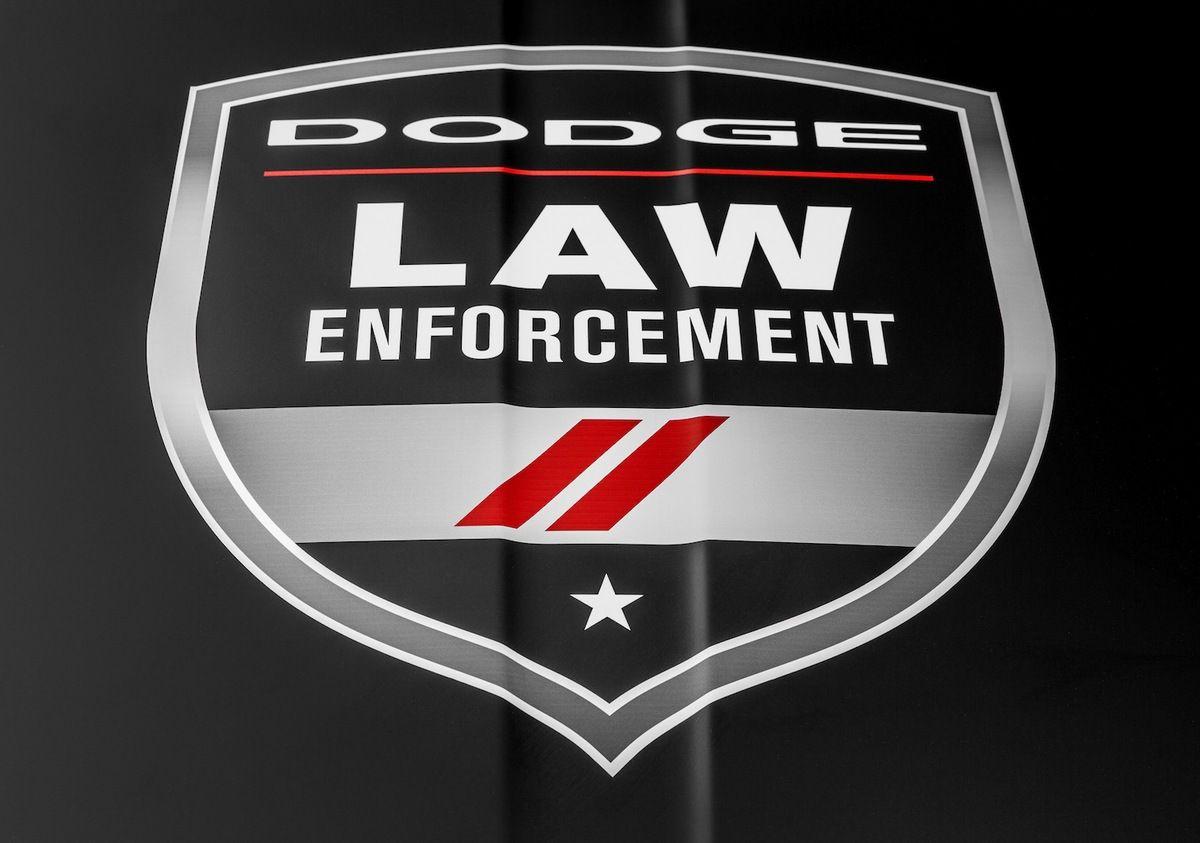 Dodge Charger Pursuit: une Dodge charger pour la police américaine beaucoup plus agressive!