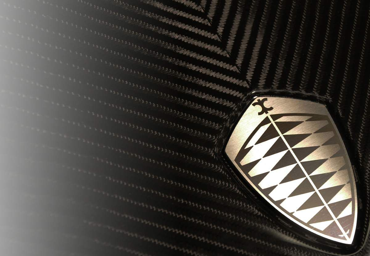 Koenigsegg Regera - la voiture la plus puissante et la plus rapide jamais produite