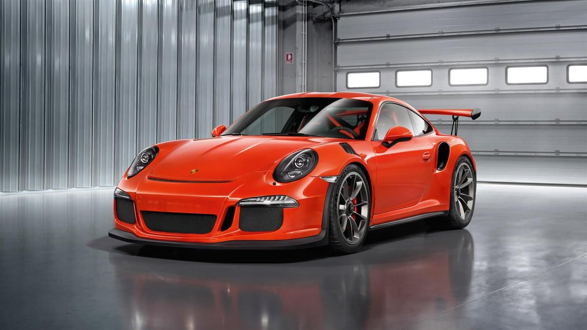 porsche 911 gt3 rs un look ravageur pour des perfomances. Black Bedroom Furniture Sets. Home Design Ideas